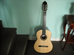 guitare classique thomas dauge