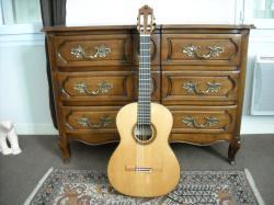 yvon le moing guitare classique